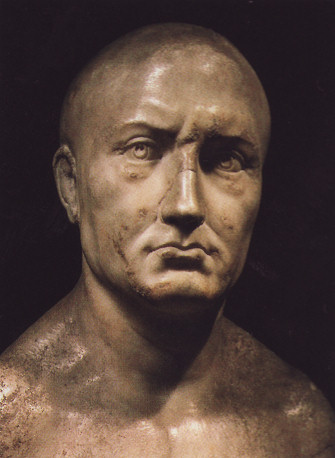 scipio guys Scipio africanus learned the art of war in the hardest and bloodiest of all forums—on the battlefield against hannibal  scipio understood such men and their .