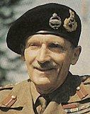 Sir Bernard L. Montgomery