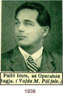 Pall 243 Imre